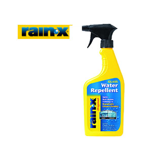 (Rain-x)오리지널 유리발수 코팅제 Original Glass Water Repellent